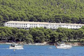 Turisme autoriza la reforma del hotel Formentor, que mantendrá su volumen