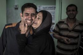 Israel vuelve a bombardear una escuela de la ONU y deja 20 palestinos muertos
