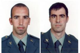 El Rey recuerda a las víctimas de ETA a los cinco años del atentado de Palmanova