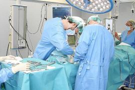 Las usuarias del IB-Salut esperan más de siete meses para una mamografía