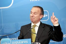Delgado habla de «paranoia investigadora» en el informe de la Guardia Civil sobre Radio Calvià