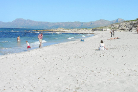 El Gobierno admite riesgo de vertidos fecales en la playa con la nueva depuradora