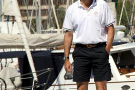 Felipe VI competirá en la Copa del Rey en el 30º aniversario de su debut