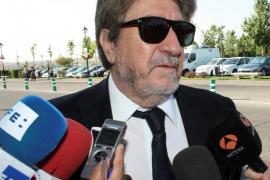 La Audiencia absuelve a Andrés Vicente Gómez de apropiación indebida