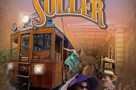 La Sala Augusta, escenario del musical 'El tren de Sóller'