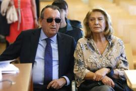 Carlos Fabra recibirá la notificación para entrar en prisión el día 3 de septiembre