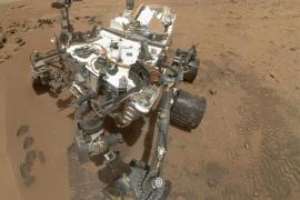 La NASA elgie un analizador ambiental español para la misión de 2020 a Marte