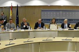 Balears sólo recibirá 94 millones más de Madrid para 2015