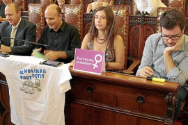 Cort aprobará un plan urbanístico en el Molinar para proteger su idiosincrasia