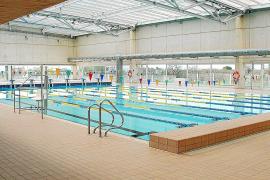 El PSOE lamenta que no haya Trofeu de Natació por el cierre de la piscina en Inca
