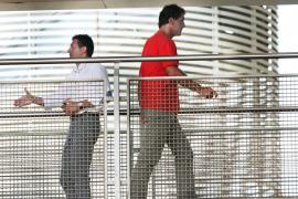 El Mallorca 'quema' sus últimos activos