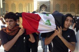 La violencia deja al menos 1.737 muertos en Irak sólo en julio