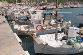Los aficionados a la pesca deberán pedir licencia para la barca y marcar capturas