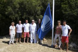Felanitx recupera cuatro banderas azules