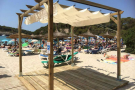 Unas playas de calidad