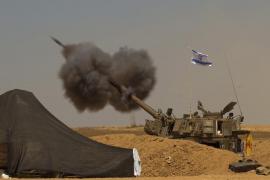 Palestina acusa a Israel de romper el alto el fuego y causar 70 nuevas víctimas