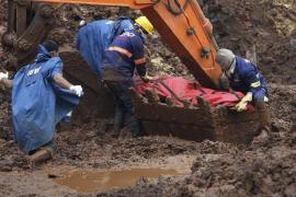 Un corrimiento de tierra en la India deja al menos 148 muertos