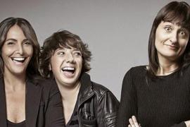 'Confesiones de mujeres de 30', una comedia ácida