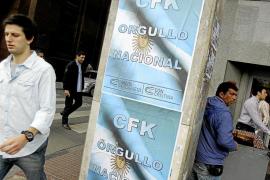El juez pide a Argentina y a los 'fondos buitre' que sigan negociando