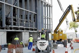La operación para terminar el Palacio de Congresos tiene autorización de Madrid