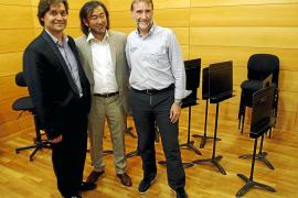 Presentan un nuevo proyecto para la Simfònica sin explicar su financiación