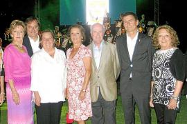 50 ANIVERSARIO GOLF SON VIDA
