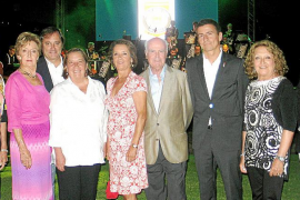 50 ANIVERSARIO GOLF SON VIDA