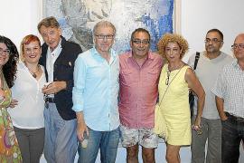 exposición Luis Maraver