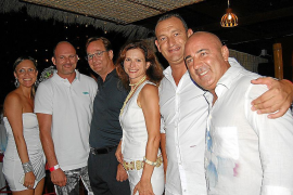 Segundo aniversario de Vesti Mallorca