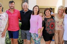 Comida de encuentro de la Escola de Música i Danses de Mallorca