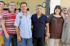 Encuentro Escola de Música i Danses de Mallorca.