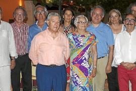 Aniversari Acadèmia Cuina i Ví Foto Lydia E.