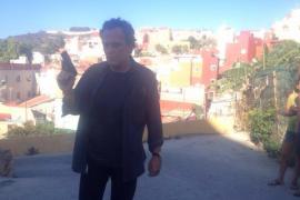 'El Príncipe' concluye en Ceuta la grabación de su segunda temporada
