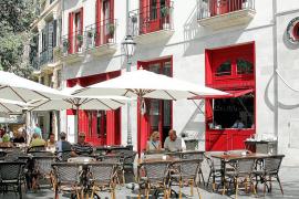 La oferta hotelera de 4 y 5 estrellas ha aumentado un 50 % en la última década