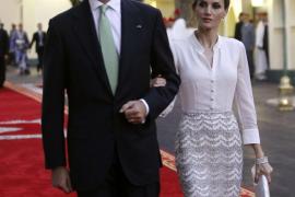 Don Felipe inaugura su primer veraneo como Rey en Mallorca tras su viaje a Lieja