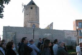 El TSJIB confirma que la declaración de BIC de Es Jonquet afecta a los terrenos de Acciona