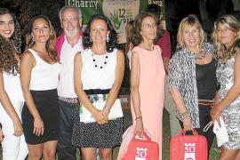 El Jaume Anglada más benéfico toca en Golf Son Vida
