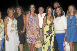 Concierto benéfico de Jaume Anglada en Hoyo 18 de Son Vida
