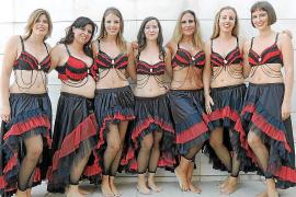 Espectáculo solidario de danza en el teatro de Lloseta a beneficio de la ong Marga Somriu