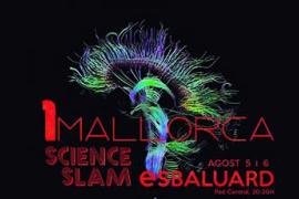 Primer Science Slam, un festival de ciencia