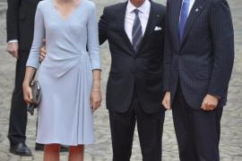 El Rey viaja a Bélgica antes de venir a Palma