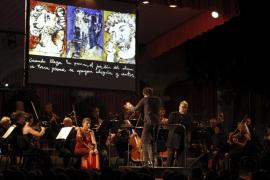 MÉS pide explicaciones a Camps tras el despido del director de la Sinfónica