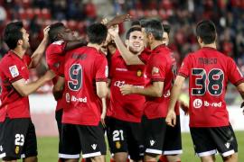 El Getafe será el rival del Mallorca en el Ciutat de Palma