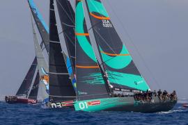 Buena jornada para los barcos españoles en la Copa del Rey