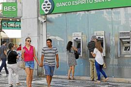 Los portugueses temen que pagarán la factura del 'nuevo' Banco Espírito Santo