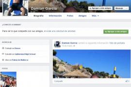 El campeón de kickboxing denuncia que le han suplantado en Facebook para ligar
