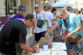 La mayoría de Podemos da por válido el proceso y habla de «secuestro» de votos