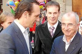Bauzá esquiva la reunión con Soler y Huguet y no responde a su petición de audiencia