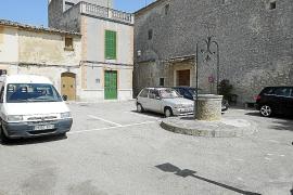 Lloret invertirá 68.000 euros en empedrar la plaza de l'Església