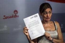 El PSOE solicita un subsidio de 426 euros para parados con hijos sin prestaciones